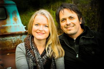 Russell & Kristi  Johnson