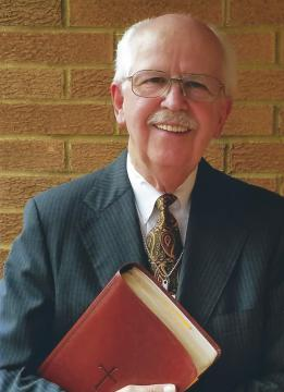 Dr. Dan  Evans